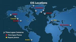 EIS'i (Extreme Ice Survey) biliyor musunuz?