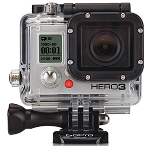 GoPro Hero 3 ve time lapse performansı