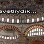 Edirne'deydik...