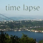 Time lapse - İstanbul