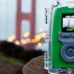 Brinno TLC200 time lapse - stop motion kamera